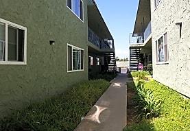 Granada Terrace Apartments, National City, CA