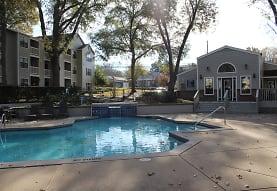 Towne Creek Apartments, Gainesville, GA