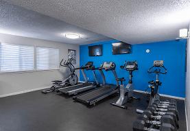 Collective Glendale Apartments - Denver, CO 80246