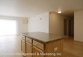 Collins Place Apartments, Mandan, ND