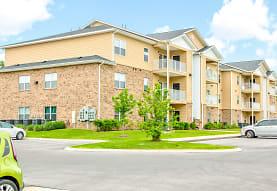 Buchanan Way Apartments, Cleveland, TN