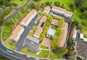 LaSalle Manor, Martinez, CA
