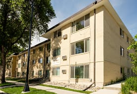 Maplewood Bend Apartments, Fargo, ND