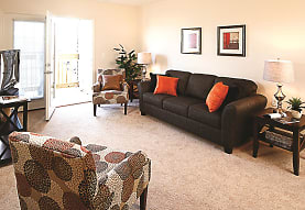Oak Hill Senior Apartments, Taylor, PA