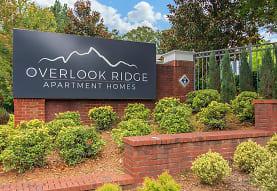 Overlook Ridge, Atlanta, GA