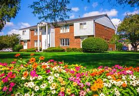 Harlo Apartments, Warren, MI