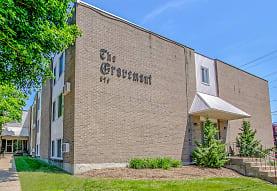 Lakewood Apartments, Bristol, CT