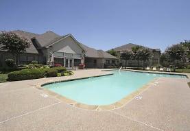 Ridge Parc, Dallas, TX