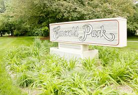 Emerald Park, Kalamazoo, MI