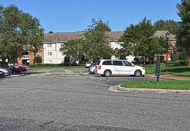 Westover Station Apartments, Newport News, VA