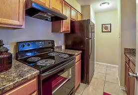 Oakbrook Apartments, Ridgeland, MS