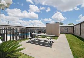 Northwest Terrace, Corpus Christi, TX