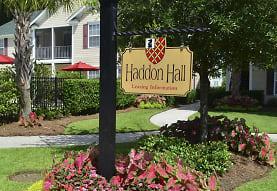 Haddon Hall, Charleston, SC