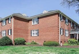 Apartments Of Merrimac, Hampton, VA