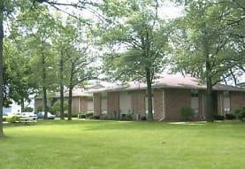 Pin Oak Manor /The Reserve at Pin Oak, Mishawaka, IN
