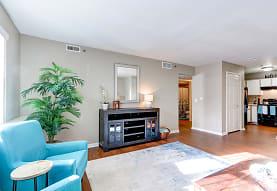 Georgetown Park Apartments, Fenton, MI