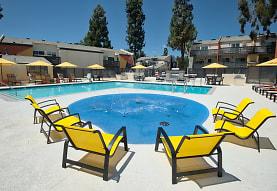 Horizon Apartment homes, Santa Ana, CA