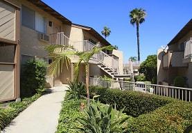 Lincoln Terrace, Anaheim, CA