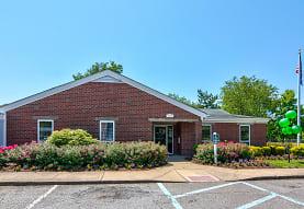 Mission College Apartments, Norfolk, VA