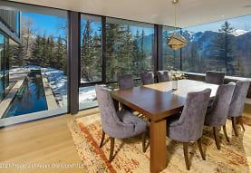 979 Red Mountain Rd, Aspen, CO