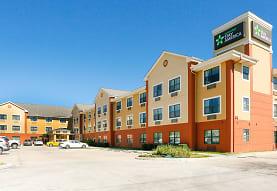 Furnished Studio - Houston - Med. Ctr. - Greenway Plaza, Houston, TX