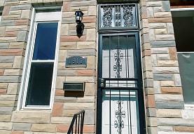 1910 Penrose Ave, Baltimore, MD