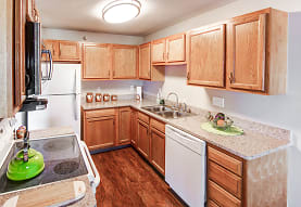 New Legacy Apartments, Baldwinsville, NY