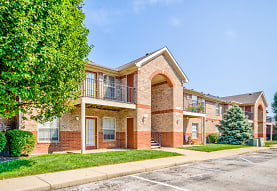 Crown Plaza Apartments, Plainfield, IN
