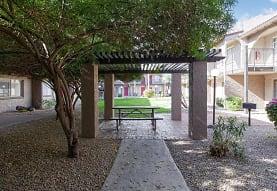 Sonoran Palms, Mesa, AZ