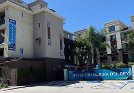 Jefferson at Marina del Rey, Marina Del Rey, CA