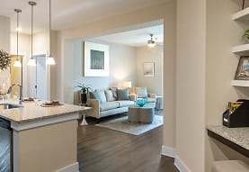 Innovation Apartment Homes, Greenville, SC