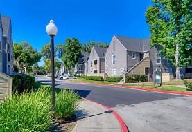 Riva Terra Apartments at Redwood Shores, Redwood City, CA