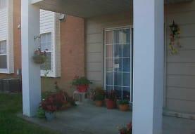 Devonshire Place, Evansville, IN