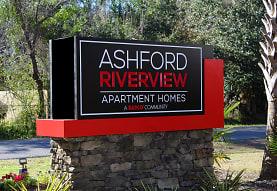 Ashford Riverview, Charleston, SC