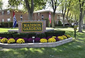 Madison Gardens, Old Bridge, NJ