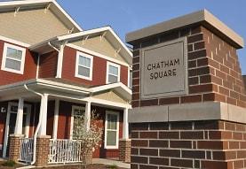Chatham Square, Lafayette, IN
