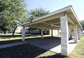 Woodside Apartments, Dallas, TX