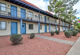 Carole Arms Apartments, Phoenix, AZ