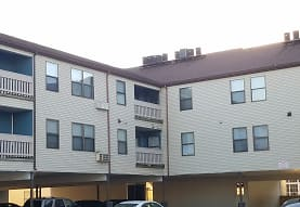 Park Place Apartments, Charleston, IL