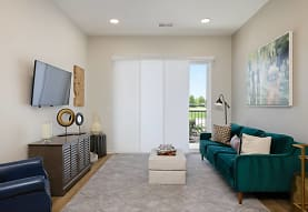 The Residences at Park Place, Leawood, KS