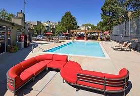 Loretto Heights Apartments, Denver, CO