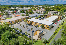 Campus Walk - Per Bed Lease, Tallahassee, FL
