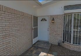 7140 Cerro Negro Dr, El Paso, TX