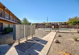The Axis., Tucson, AZ