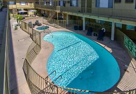 University Commons at Northridge, Northridge, CA