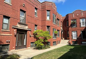 3710 W Wrightwood Ave 2D, Chicago, IL