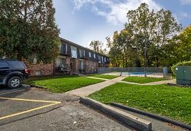 Plymouth Park Apartments, Plymouth, MI
