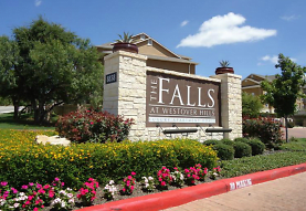 Falls at Westover Hills, San Antonio, TX