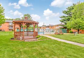 Parma Park East and Parma Park West, Cleveland, OH