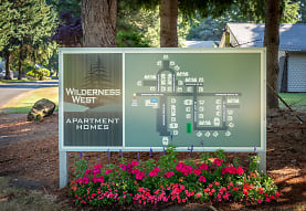 Wilderness West Apartments, Olympia, WA